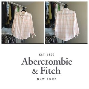 Ambercrombie & Fitch Button Down Shirt